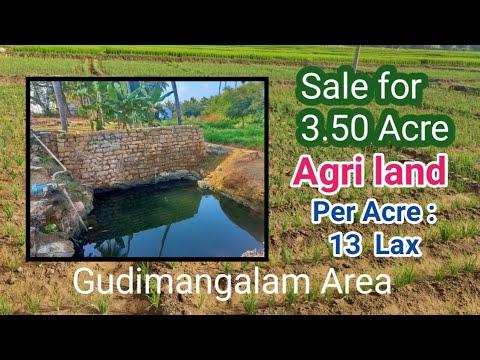 விவசாய நிலம் விற்பனைக்கு | Sale for Agriculture land | property sale |