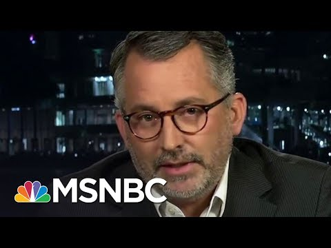 Former GOP Congressman: Why I Changed My Mind On Obamacare | The Last Word | MSNBC
