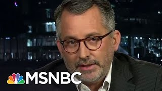 Former GOP Congressman David Jolly: Why I Changed My Mind On Obamacare | The Last Word | MSNBC