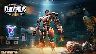 Cara Download Game Real Steel Boxing Champions Mod Di Android