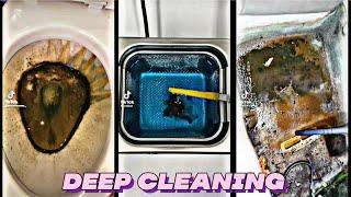Satisfying Cleaning TikTok Compilation #30 ✨  Vlogs from TikTok