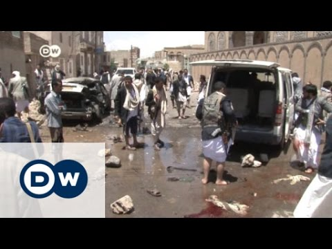 Yemen attacks highlight extreme country's political instability | Journal