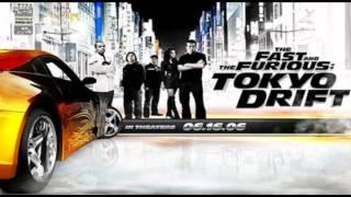 Tokyo Drift (Fast & Furious) Six Days - Dj Shadow (HQ)