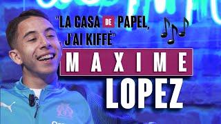 Maxime LOPEZ Interview spéciale musique & Séries TV 📺