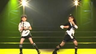2007/03/11 「2007 SPRING ACT」 ASH発表会ユニットTween.