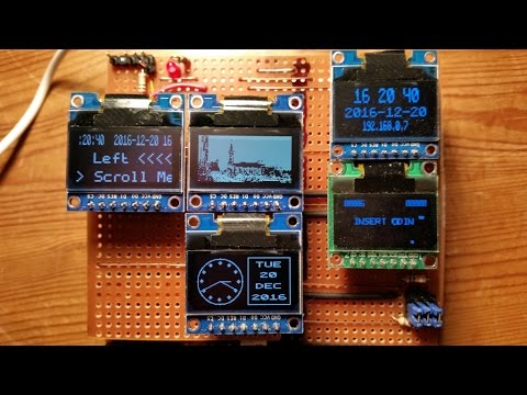 Raspberry Pi SPI Driver Update, Control Up To 32 SPI Devices, Python  Examples