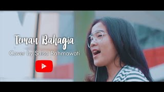 [3.77 MB] Jaz - Teman Bahagia (Cover by Salsa Rahmawati)