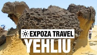 Yehliu Vacation Travel Video Guide