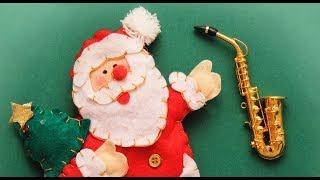 Jingle Bells - Backing Track & Sheet music for saxophone [2017]
