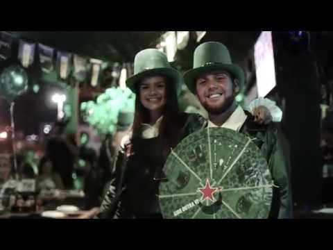 St. Patrick's Day - Heineken - Mandala Live Marketing