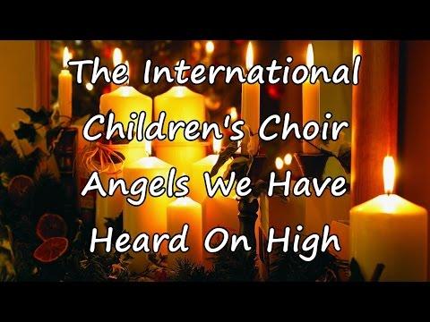 The International Children's Choir -...