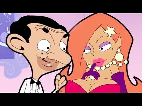 Phim Hoạt Hình Mr Bean