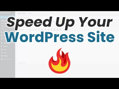 WordPress Speed Optimization: How To Make Your Website Fast And 10X Performance