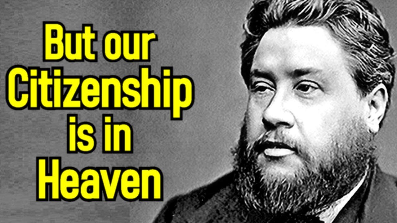 Encouragement for the Depressed - Charles Spurgeon Sermon