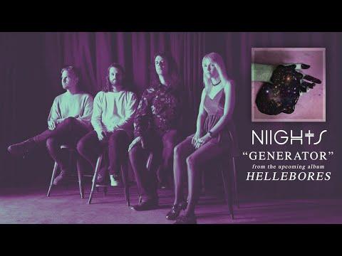 NIIGHTS - Generator (Official Stream) Mp3