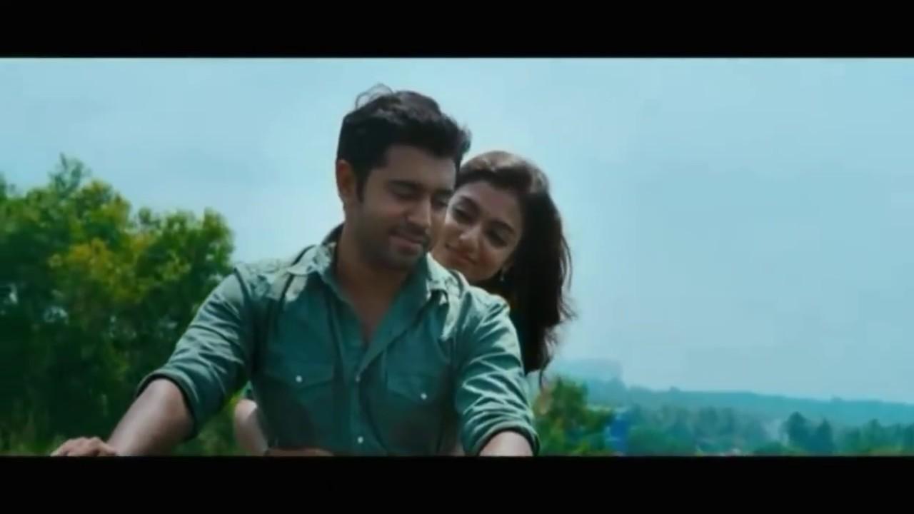 Nenjodu Kalanthavale Full Song Sembaruthi Serial Wedding Song Una Paathale Athu Pothum Song Youtube