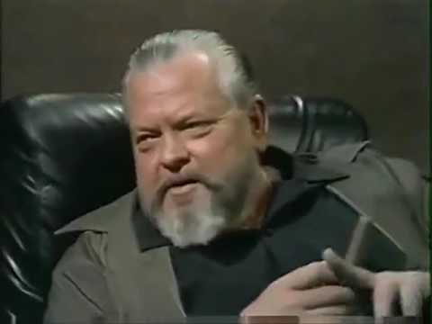 Orson Welles on Hollywood (1974)