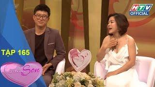 HTV VỢ CHỒNG SON | Anh chồng Hàn tố vợ bắt hôn 100 cái mới chịu tắm | VCS #165 FULL | 11/3/2018