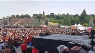 Guns N' Roses Autodromo Imola ore 16:00