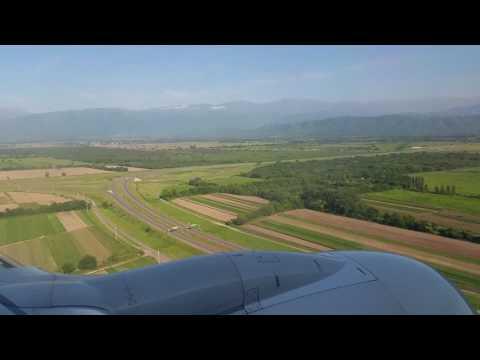 Aterrizaje   Salta   Argentina
