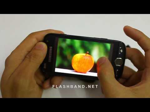 Samsung Omnia II User Experiences