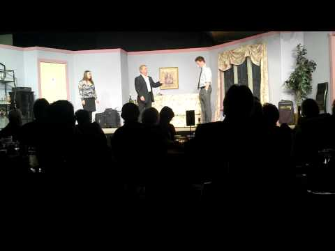 Suitehearts by Billy Van Zandt and Jane Milmore, Directed by John Edwards
