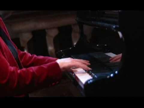 Bach - WTC I (Joanna MacGregor) - Prelude & Fugue No. 24 in B Minor BWV 869 - 2. Fugue