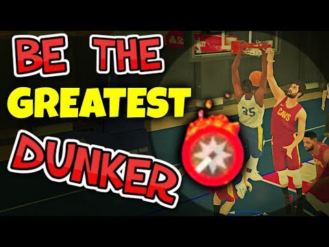 NBA 2k19 SLASHER HOW TO BRANCH EURO HOP STEP CRADLE & SPIN TO DUNK Tutorial Of COMBOS
