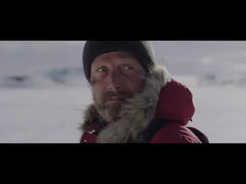 ARCTIC Trailer 2019 Mads Mikkelsen Survival Movie Full HD