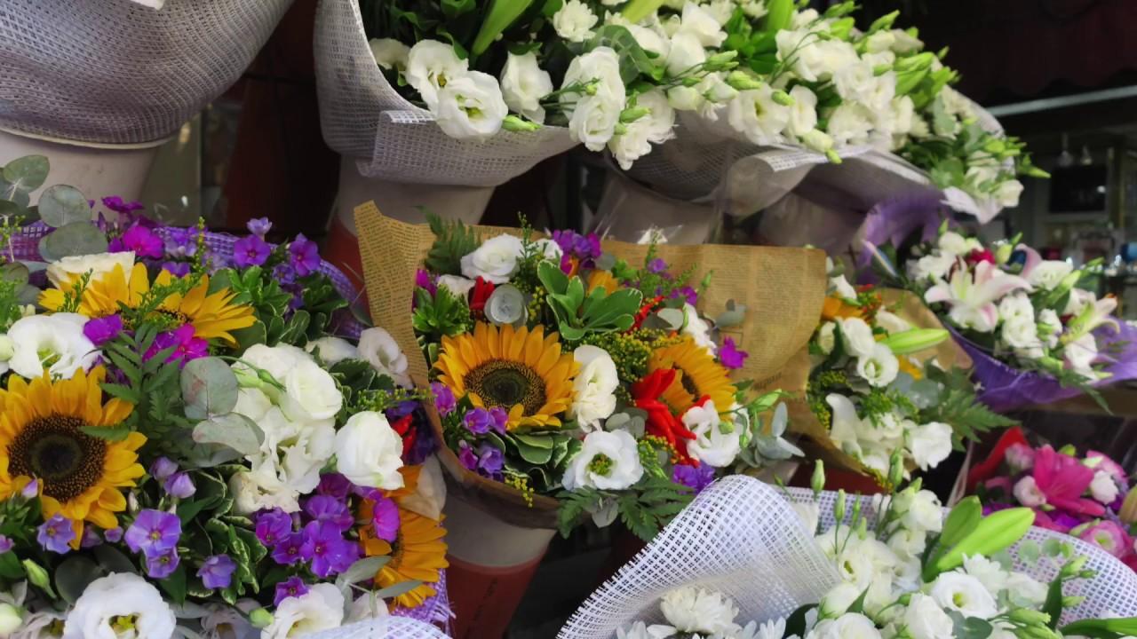 Где купить букет цветов в тель авиве, магазин цветы россии