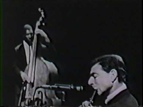 Paul Horn 'We 3 Kings of Orient Are' on Frankly Jazz