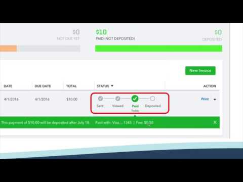 QuickBooks Online 2017 Updates by Michelle Long, CPA