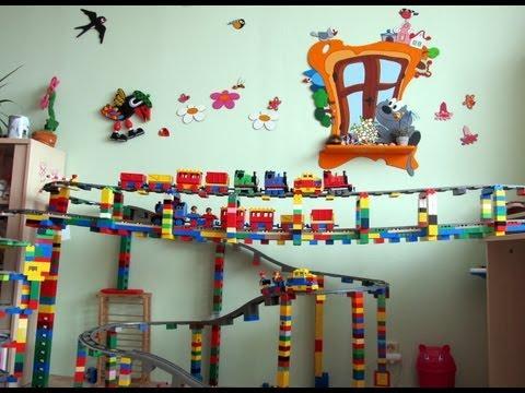 lego---6,5-ft-bridge!-the-longest-double-decker---duplo-train