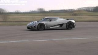 Koenigsegg Agera 2011 Videos