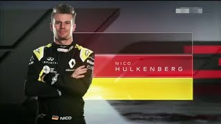 F1 2019 Theme Song Extended