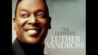 Luther Vandross-Never Too Much