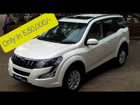 XUV 500 full features 2018