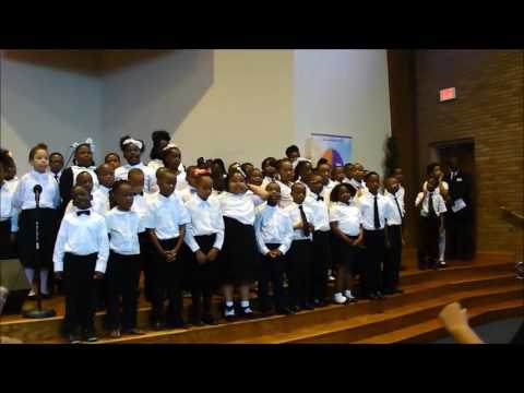 Ephesus Academy Child Development Center - Song of Praise 2 - Birmingham, Alabama