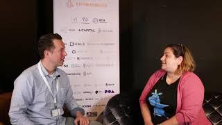Vanina Ivanova - Decentralized Advertising Network with AdEx network