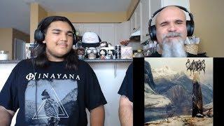 Windir - Todeswalzer [Reaction/Review]