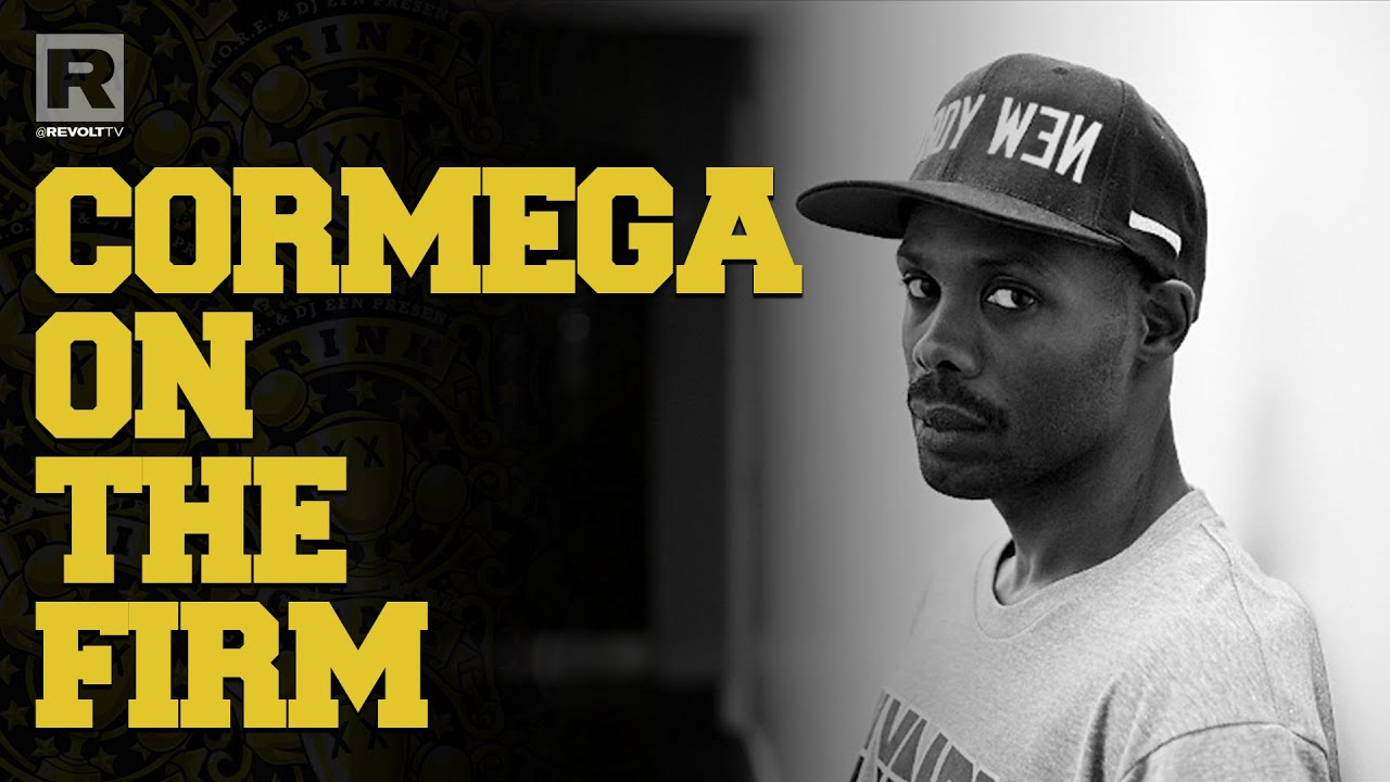 Cormega On How The Firm Started And What Happened Between Him And Nature