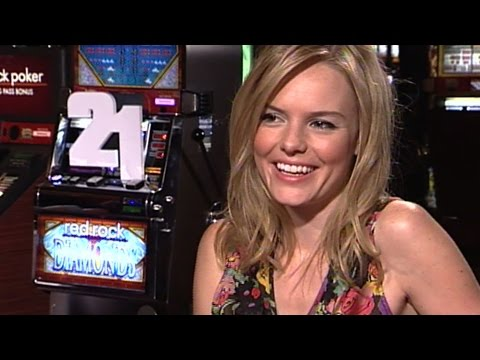 '21' Kate Bosworth Interview