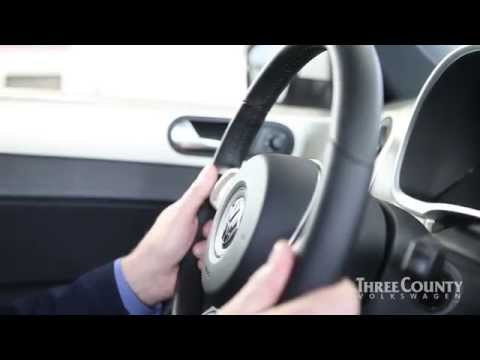 REVIEW: New Volkswagen Beetle in Lyndhurst, Bergen County, NJ