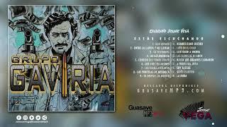 Grupo Gaviria - Entre La Lluvia y Mi Llorar (En Vivo 2018)