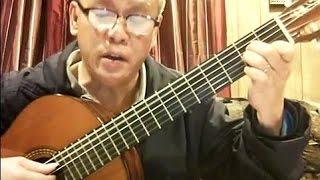 Ngã Rẽ Cuộc Đời (Bảo Chấn) - Guitar Cover by Hoàng Bảo Tuấn