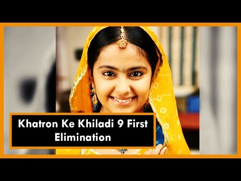 Here`s first contestant who will get EVICTED from Khatron Ke Khiladi 9