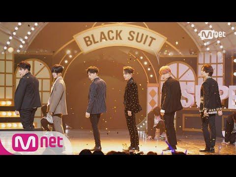 [SUPER JUNIOR - Black Suit] Comeback Stage | M COUNTDOWN 171109 EP.548