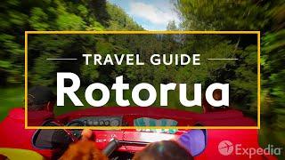 Rotorua Vacation Travel Guide | Expedia