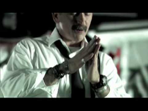 "Aaron Tippin - ""He Believed"" (Official Video)"
