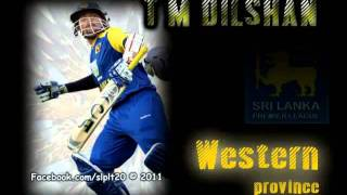 Sri Lanka Premier League 2011 - Trailer Video HQ/HD